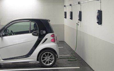 Fiscale stimulans voor elektrische voertuigen en oplaadpunten