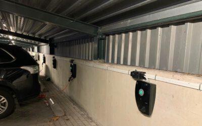 De VvE Energiebespaarlening: ideaal voor installeren laadpalen!