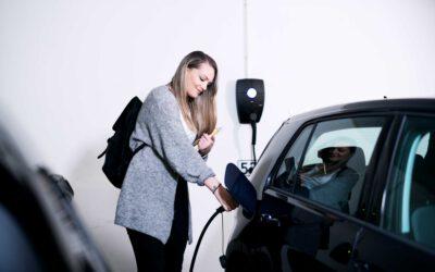 Factsheet van Vereniging DOET 'veilig opladen in parkeergarages' verschenen